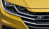 VW Arteon (2017)