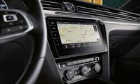 Neuer VW Arteon (2017)