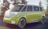 VW I.D Buzz