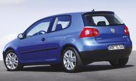 VW Golf V (2003)