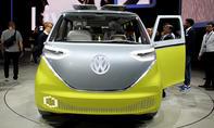 VW I.D. Buzz Concept (2022)