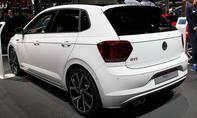 VW Polo 6 GTI (2017)