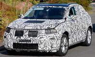 VW Polo-SUV (2018)