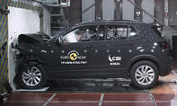 VW T-Cross (2019)