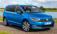 VW Touran (2015)