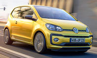 VW Up Facelift (2016)