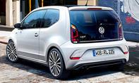 VW Up Facelift R-Line (2018)