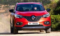 Renault Kadjar: Test