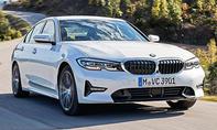 1. Platz BMW 3er 31,0 %