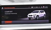BMW X5 xDrive30d: Connectivity