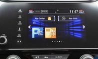 Honda CR-V 2.0 i-MMD Hybrid 2WD