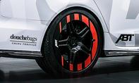 Abt Audi RS6+ von Jon Olsson