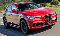 Alfa Romeo Stelvio Quadrifoglio: SUV des Jahres 2020