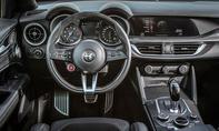 Alfa Romeo Stelvio QV (2017)