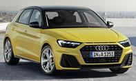 1. Platz – Audi A1, 20,9 %