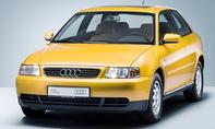 Audi A3 8L (1996)