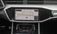 Audi A6 55 Avant TFSI quattro