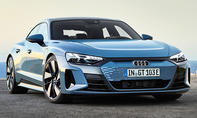Audi e-tron GT (2021)