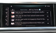 Audi Q3: Connectivity