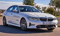 1. Platz BMW 3er 31,2 %