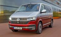 1. Platz VW Multivan 27,8 %