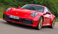 1. Platz Porsche 911 31,6 %
