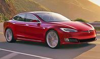 1. Platz Tesla Model S 39,0 % (Importwertung)