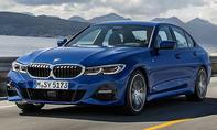 1. Platz – BMW 3er, 22,2 %