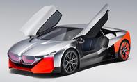 BMW Vision M Next (2019)