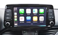 Hyundai i30: Connectivity