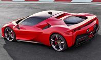 Ferrari SF90 Stradale (2019)