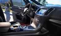Ford S-Max Hybrid (2021)