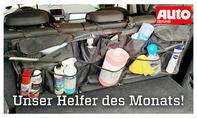 AUTO ZEITUNG-Tipp: Unser Helfer des Monats