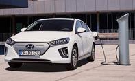Hyundai Ioniq Elektro Facelift (2019)