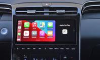 Hyundai Tucson 1.6 CRDi 48 V DCT