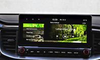 Kia Ceed Sportswagon 1.6 CRDi 48V DCT