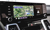Kia Sorenta 2.2 CRDi AWD