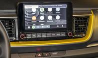 Kia Stonic 1.0 T-GDI 48 Volt