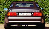 Mercedes-Benz SL 60 AMG