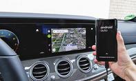 Mercedes E 400 d 4Matic T-Modell