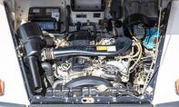 Mercedes 230 GE (1985)