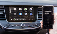 Opel Crossland X: Connectivity