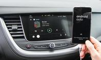 Opel Grandland X: Connectivity
