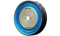 Reifen der Zukunft: Bridgestone