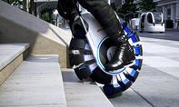 Reifen der Zukunft: Hankook