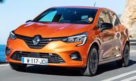 Renault Clio (2019)