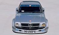 "Mercedes-Benz 450 SLC AMG ""Mampe"""