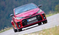 Toyota GR Yaris – Beste Preis-Leistung 2021
