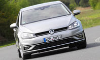 VW Golf 1.5 TSI ACT BlueMotion Technology
