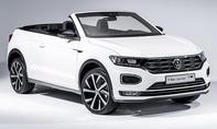 VW T-Roc Cabrio (2019)